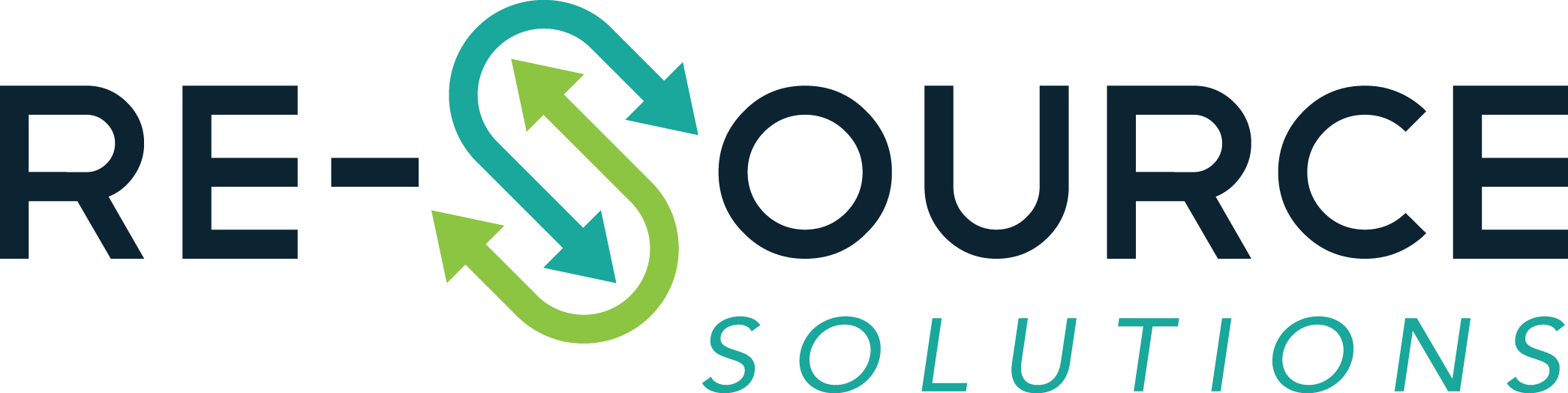 Resource solutions logo primary